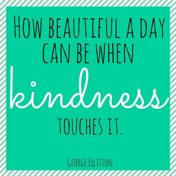Image result for kindness multiplies